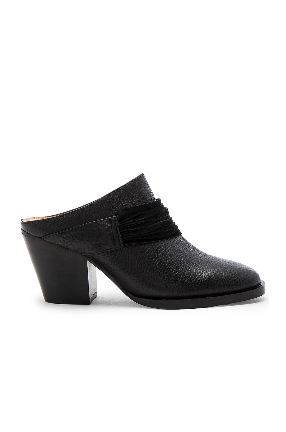 Azzie Booties by Matiko