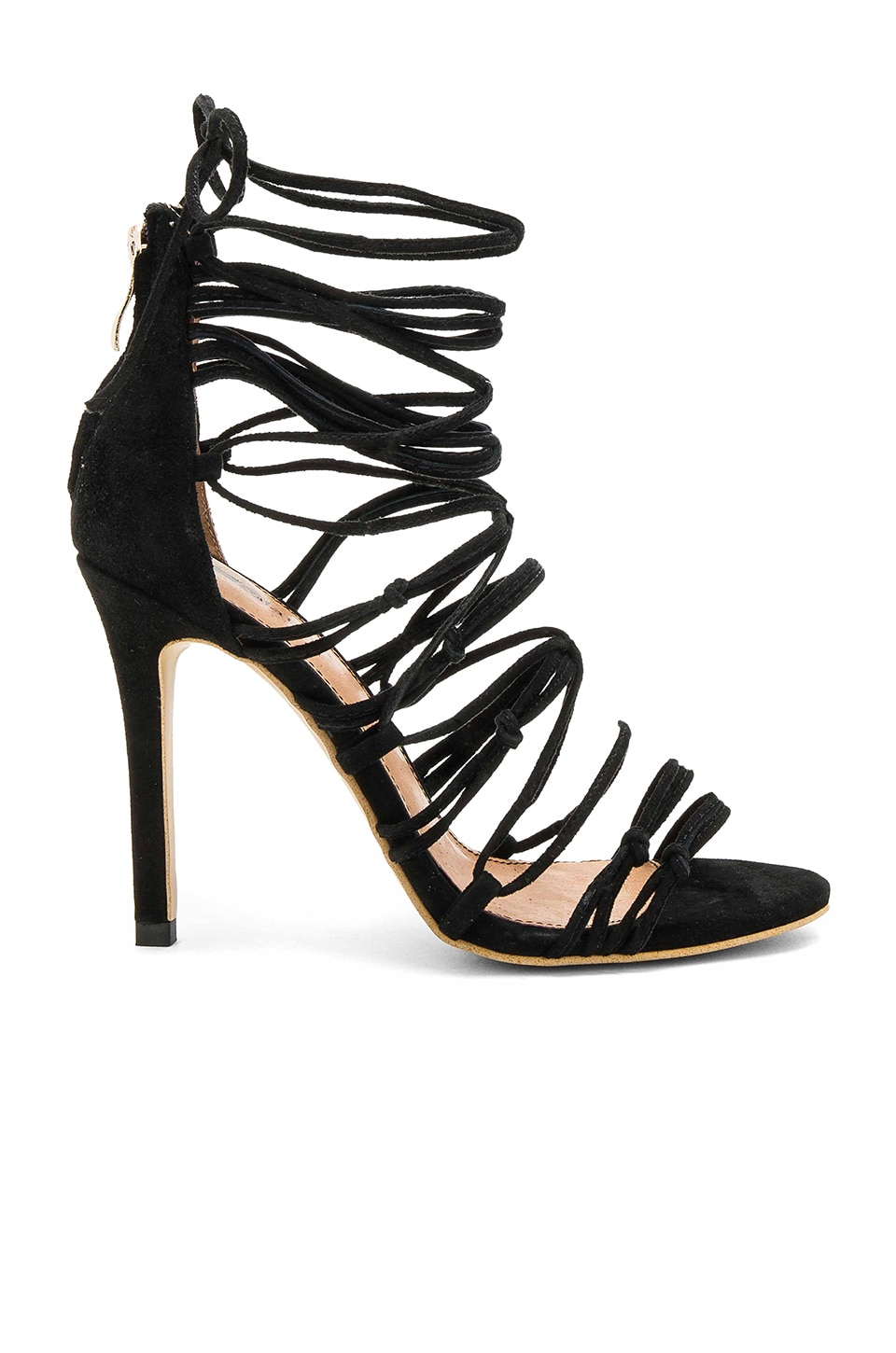 Photo of Lapsley Heels by Matiko shoes