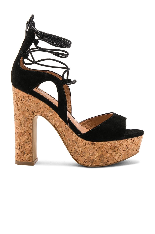 Matiko Alyce Heel in Black