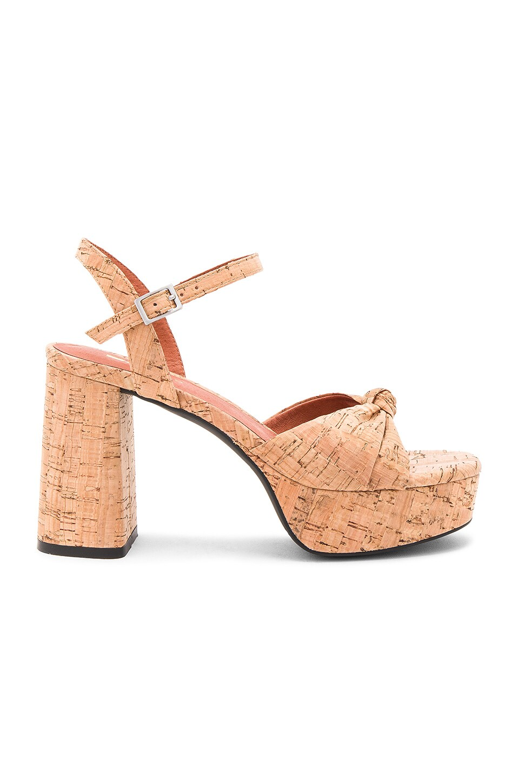 Corkie Heel by Matiko