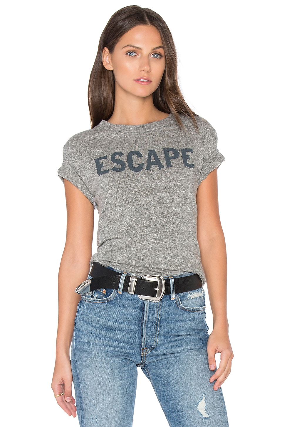 Escape Beau Crew Tee by MATE the Label