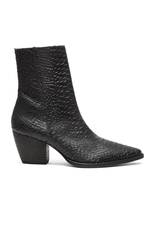 Matisse Caty Boot in Black