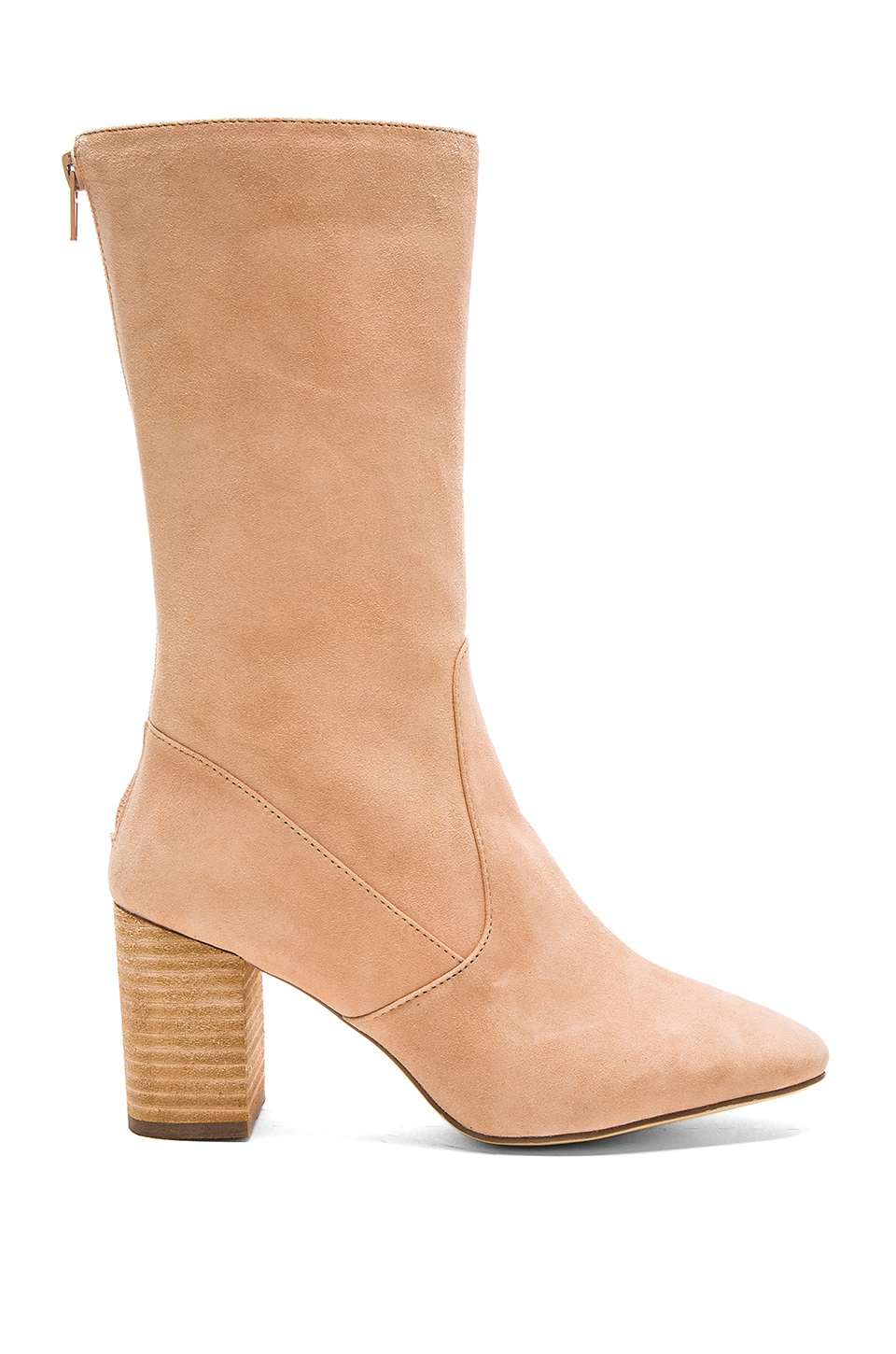 Matisse Babe Boots in Natural