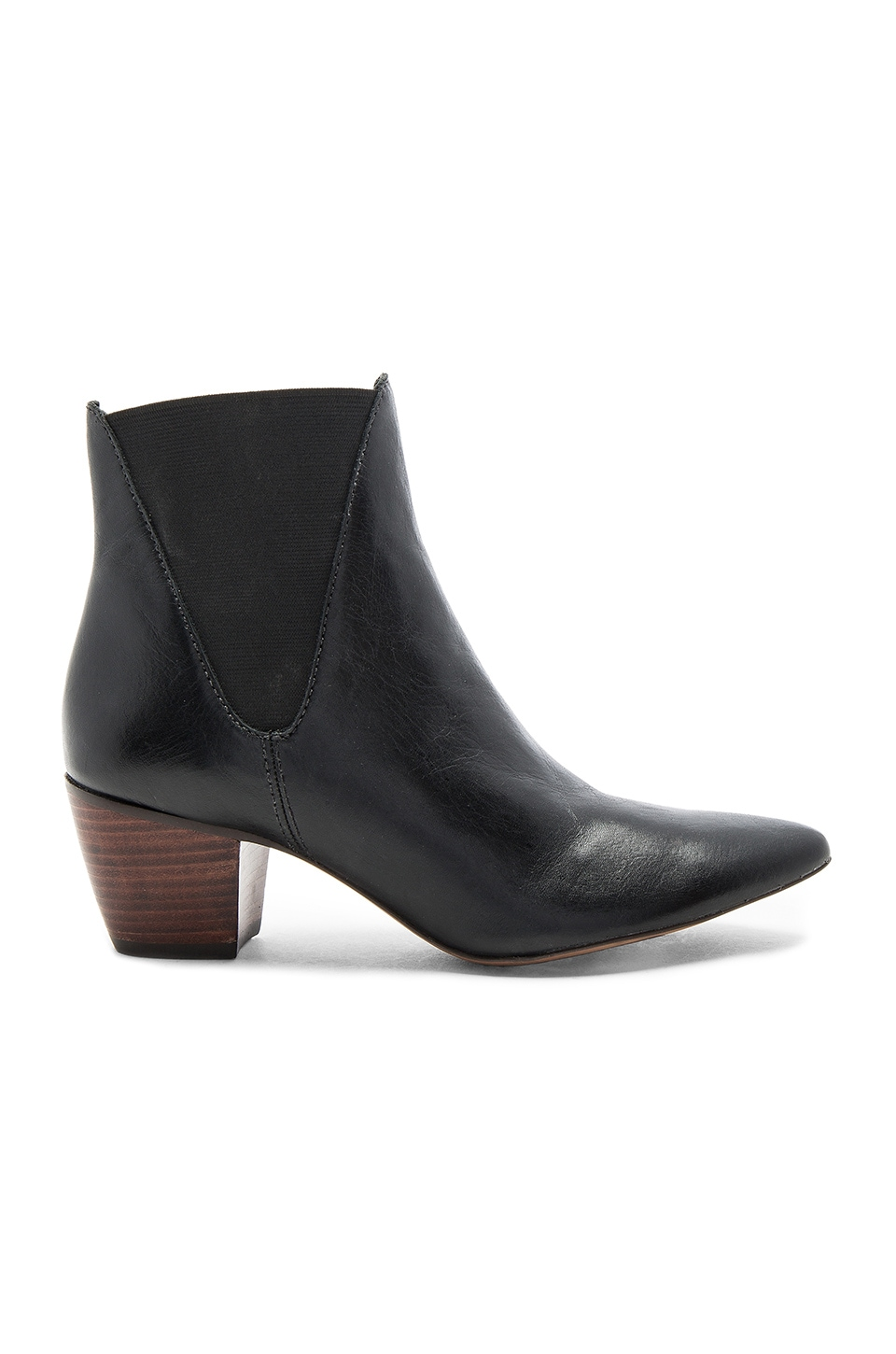 Sass Booties by Matisse