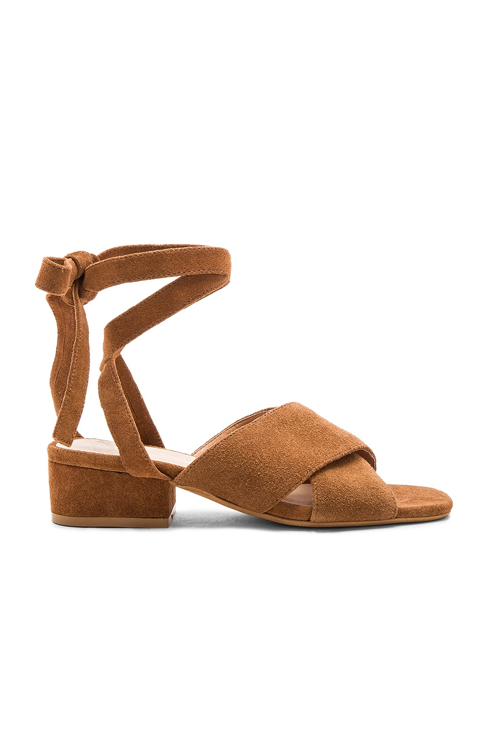 Frenzy Sandal by Matisse