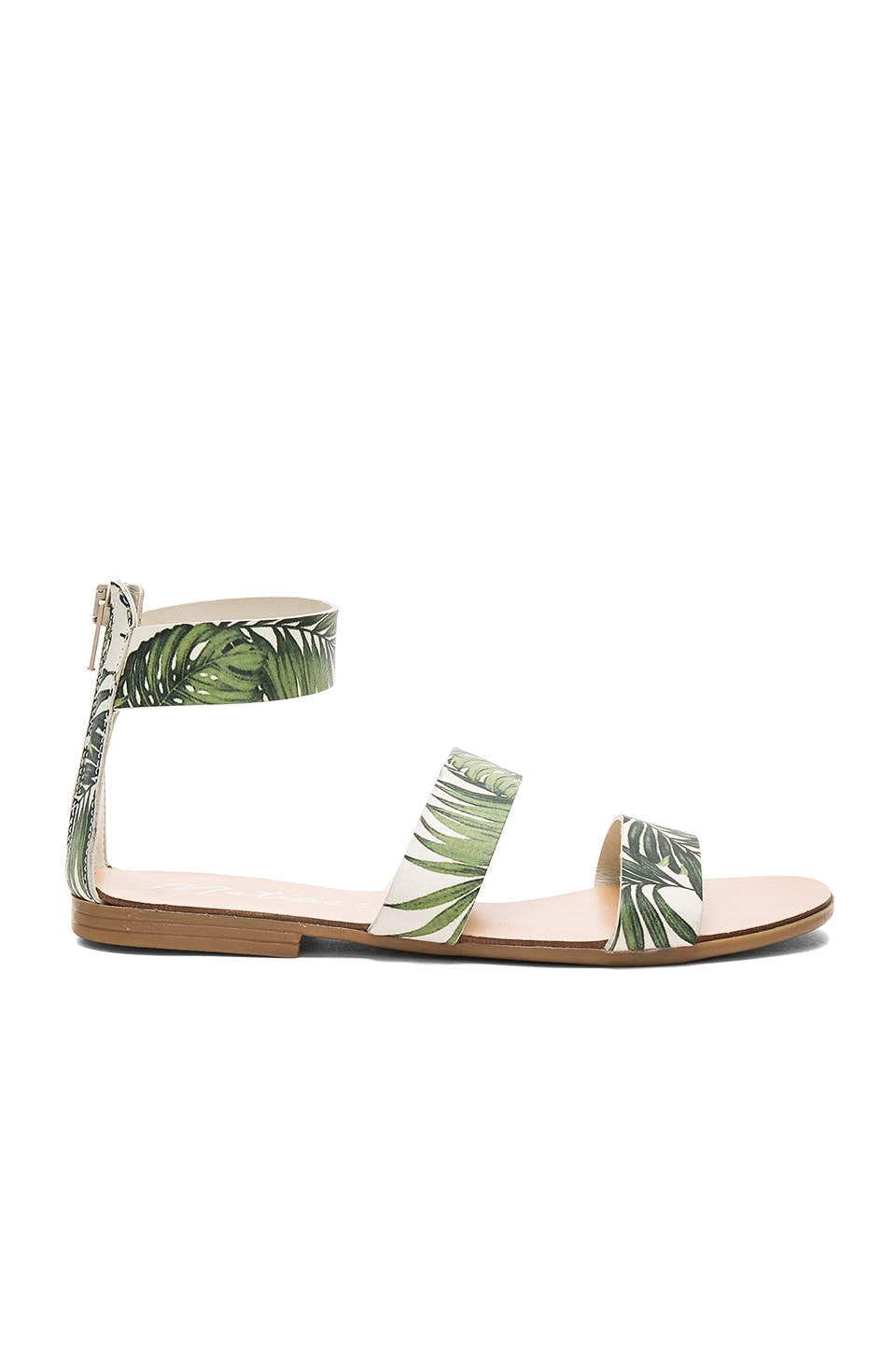 Matisse Nikita Sandal in Palm