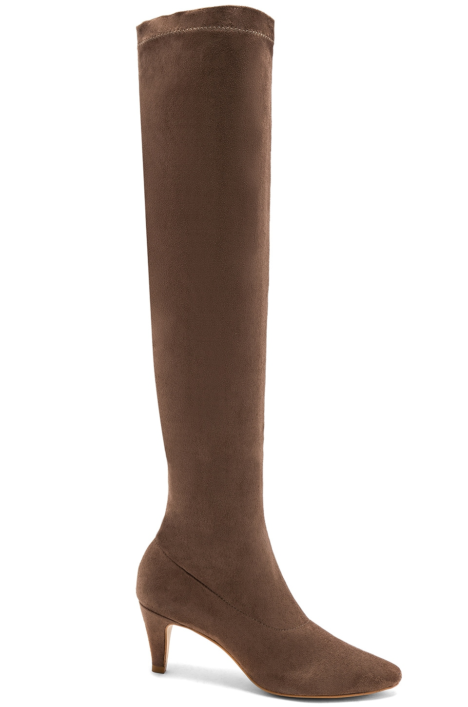 Matisse Rockland Boot in Taupe