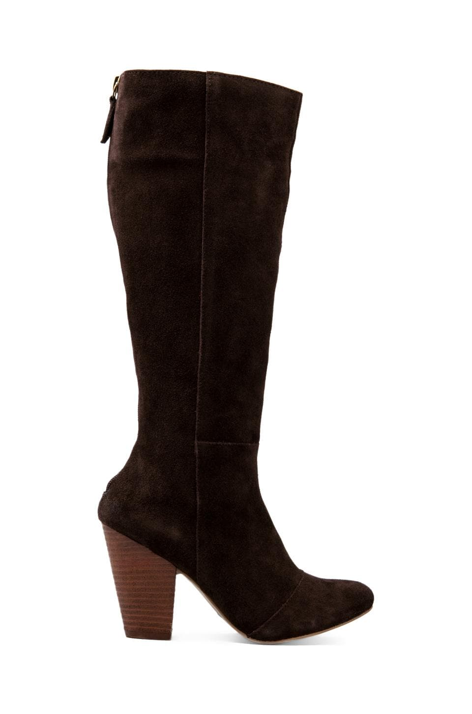 Matisse Savannah Boot in Chocolate