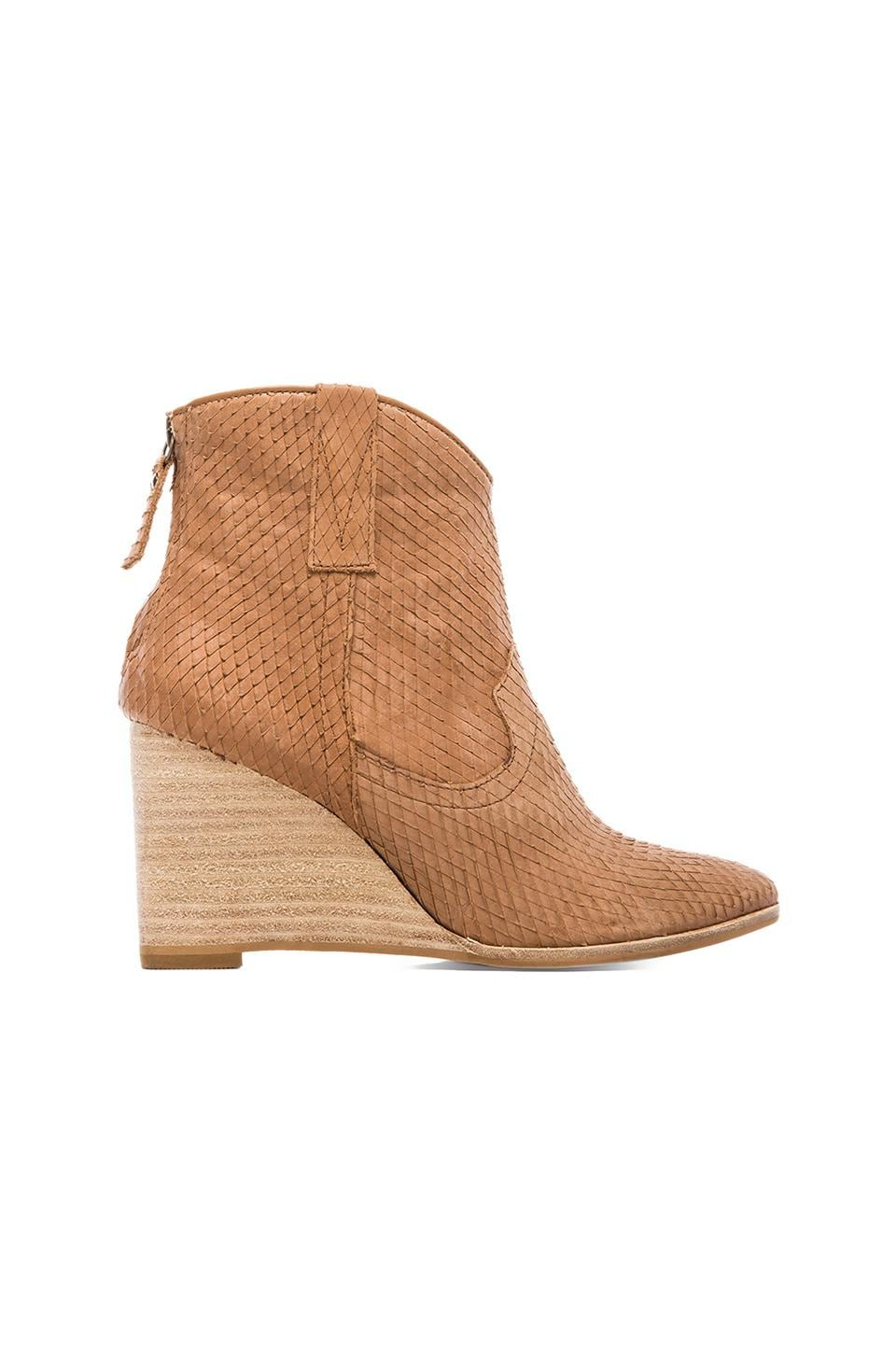 Matisse Liberation Bootie in Natural