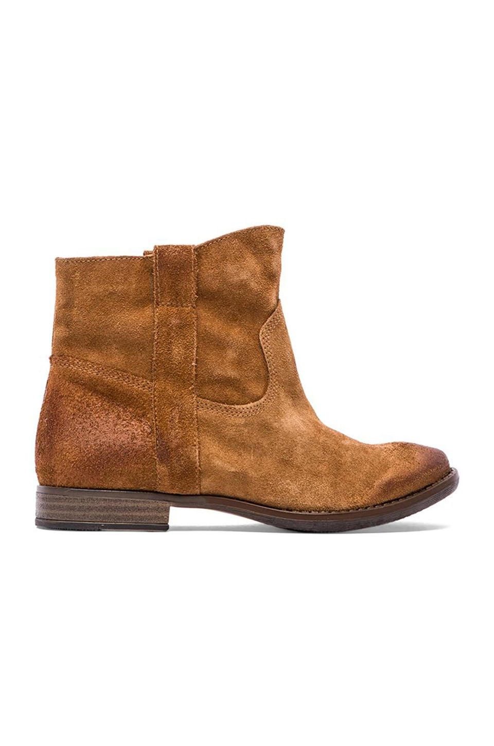 Matisse Milan Boot in Cognac