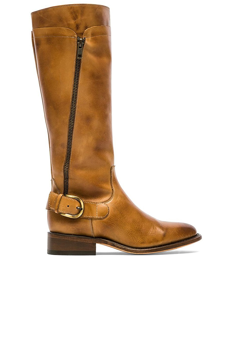Matisse Tawny Boot in Tan