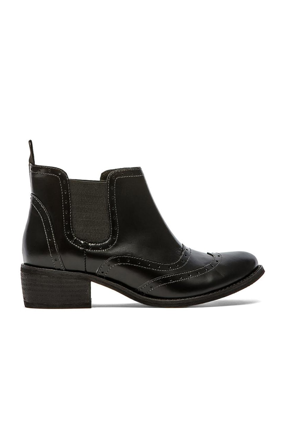 Matisse Rowan Bootie in Black
