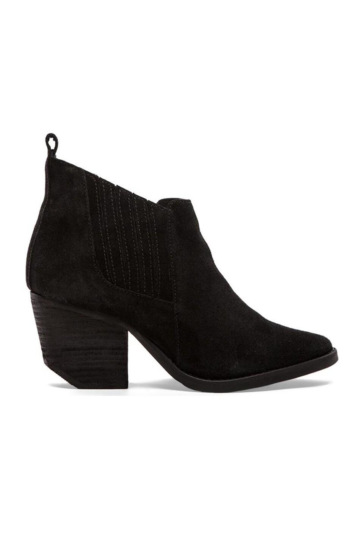 Matisse Eve Bootie in Black
