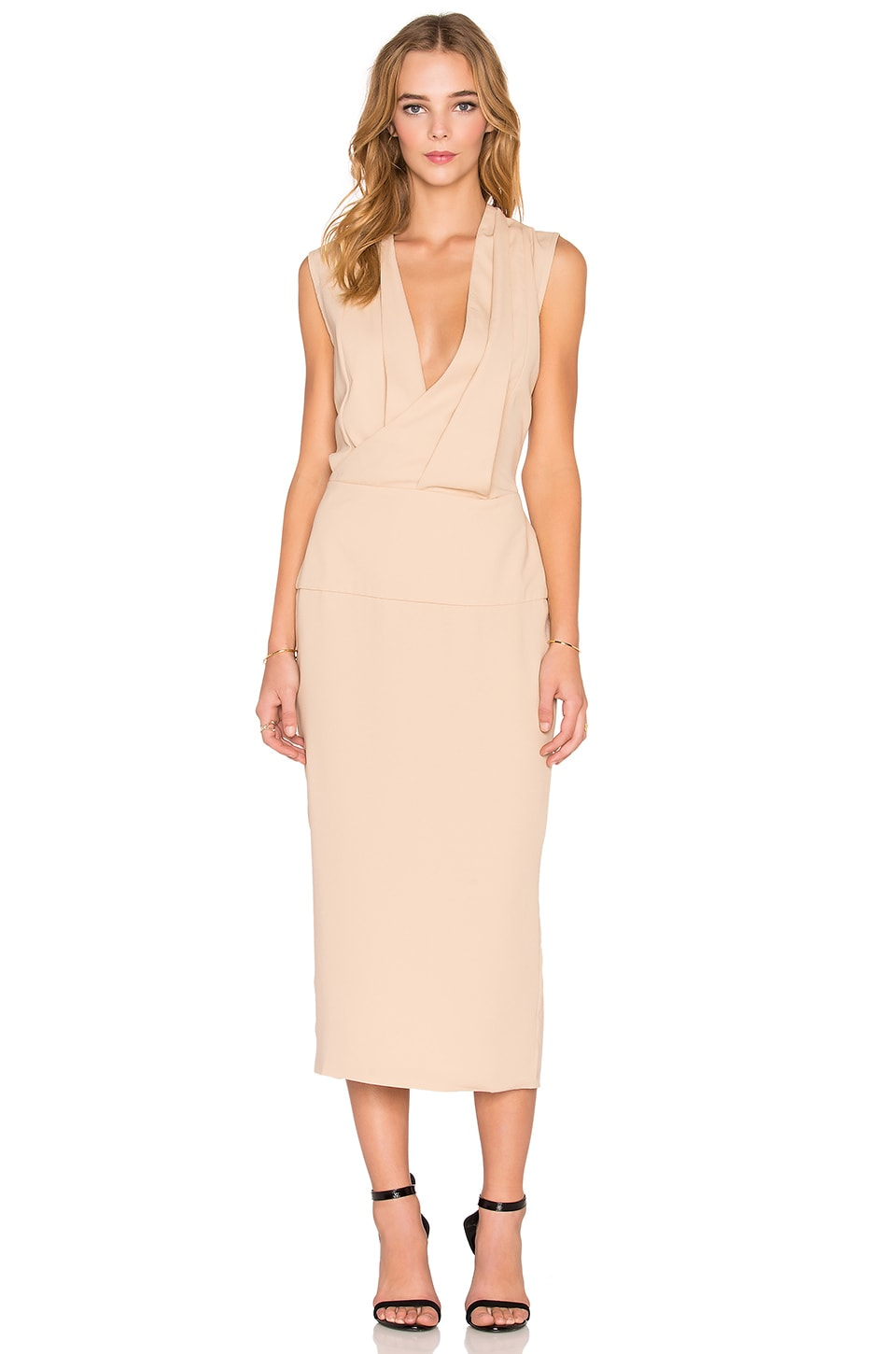 buy Lillianne Dress by Maurie & Eve dresses online shopping
