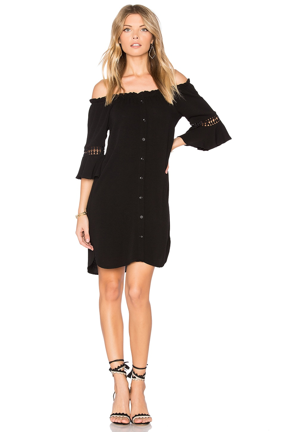 Lexi Pocket Dress by maven west