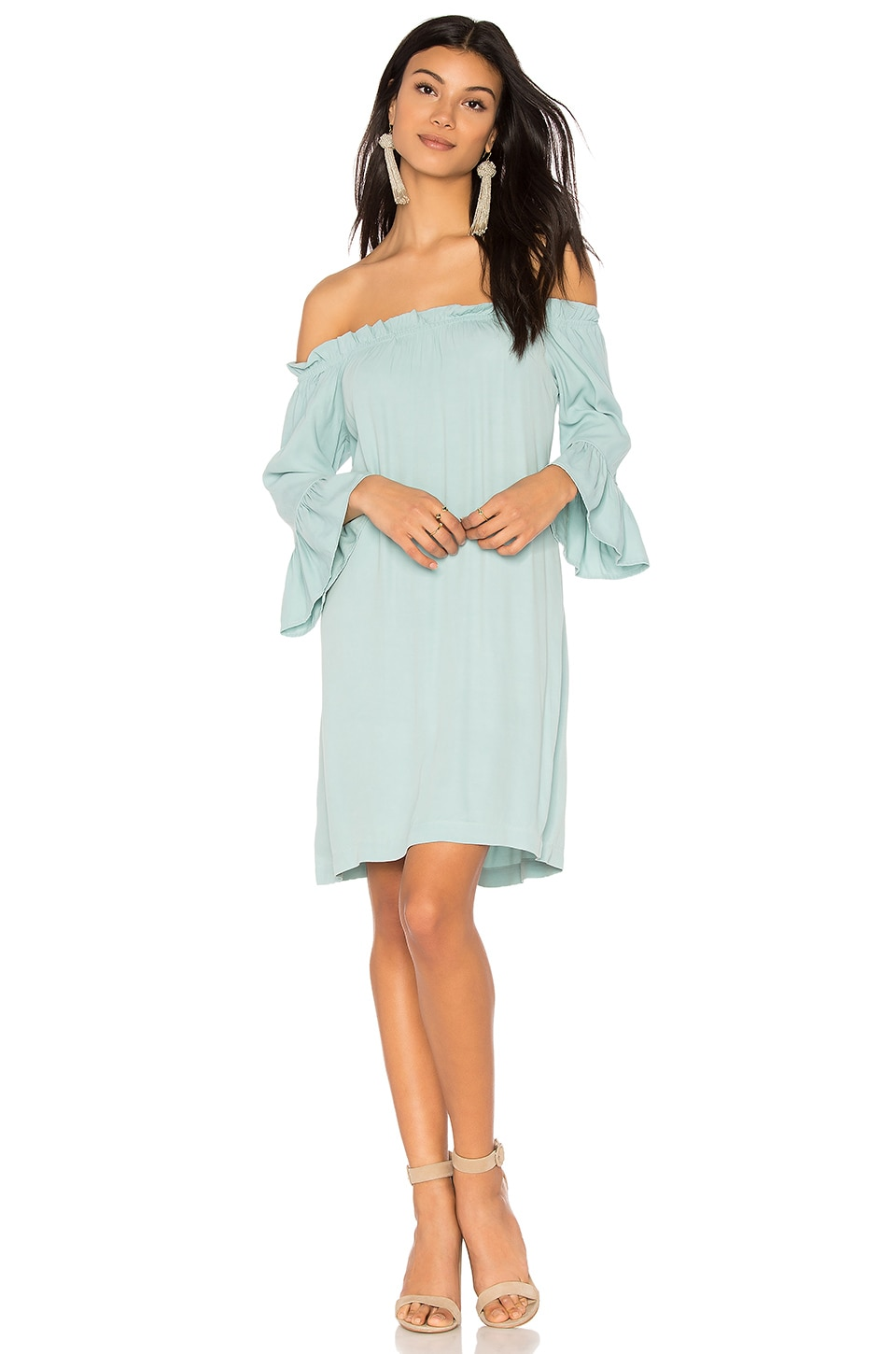 Abby Dress by maven west