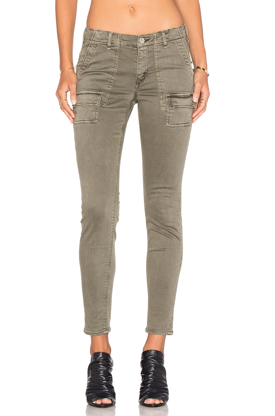 Alessandro Flight Pant by MCGUIRE