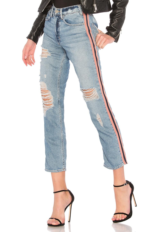 Ibiza High Rise Jean