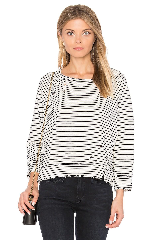 Ski & Sea Sweatshirt by Mcguire