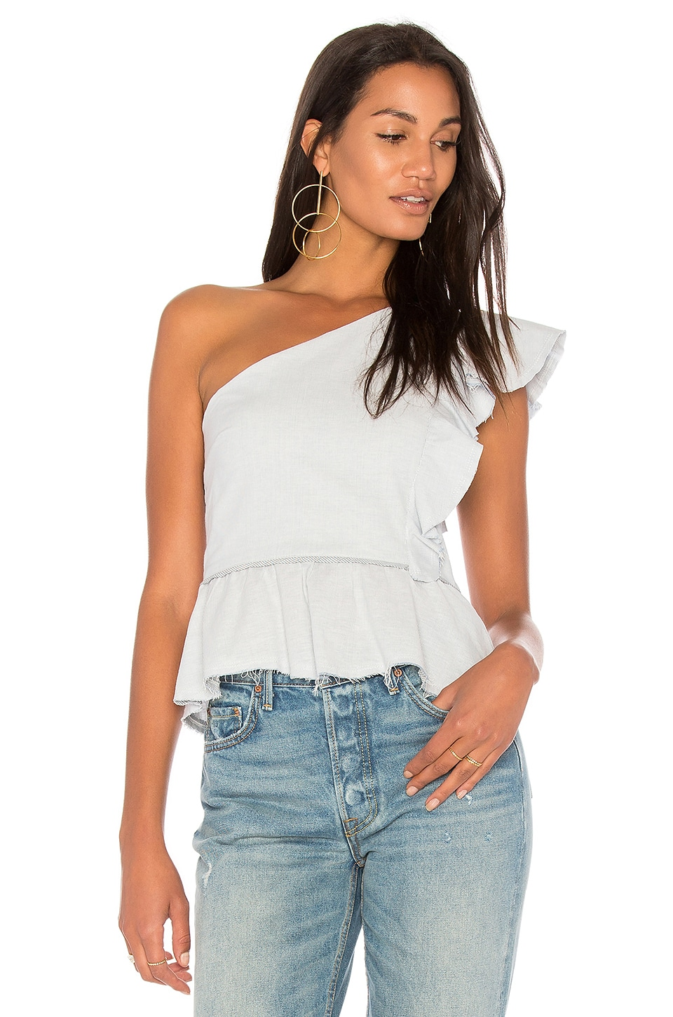 Lusso Top by Mcguire