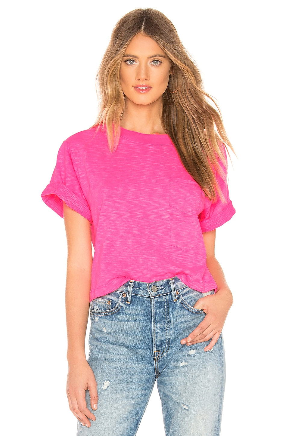 MCGUIRE CAMISETA SUNSET BEACH