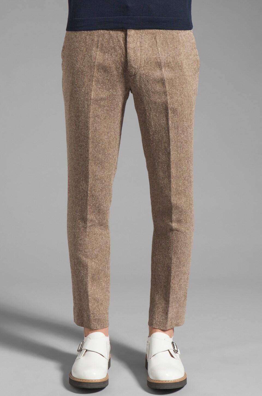 McQ Alexander McQueen Trouser in Stone
