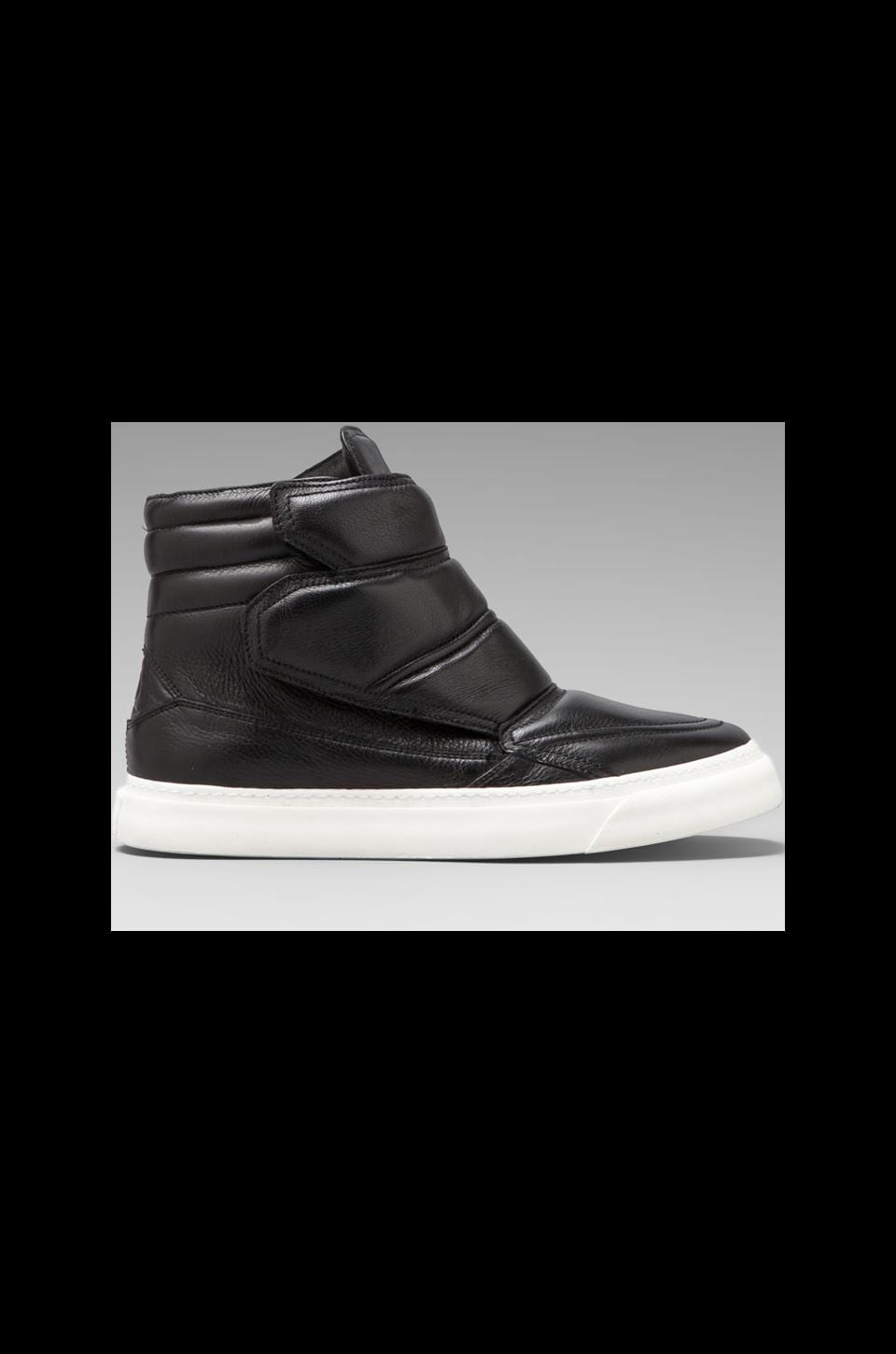 McQ Alexander McQueen New Sneaker in Black