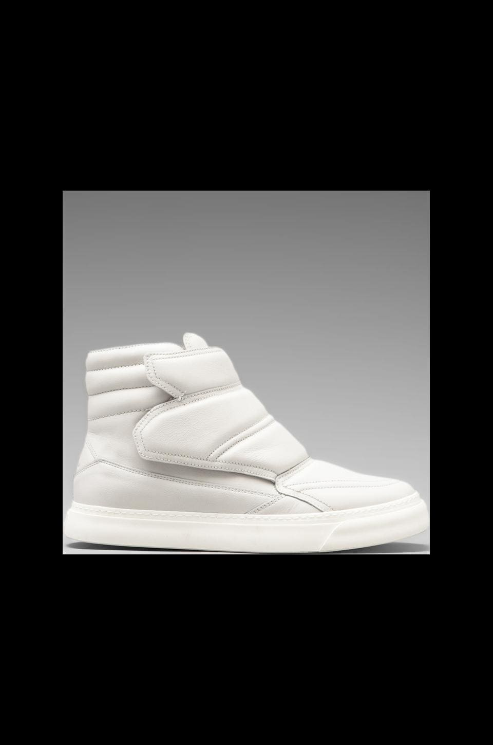 McQ Alexander McQueen New Sneaker in White