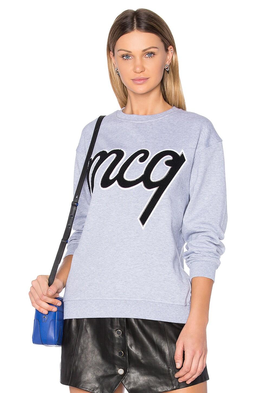 MCQ Classic Sweatshirt by McQ Alexander McQueen