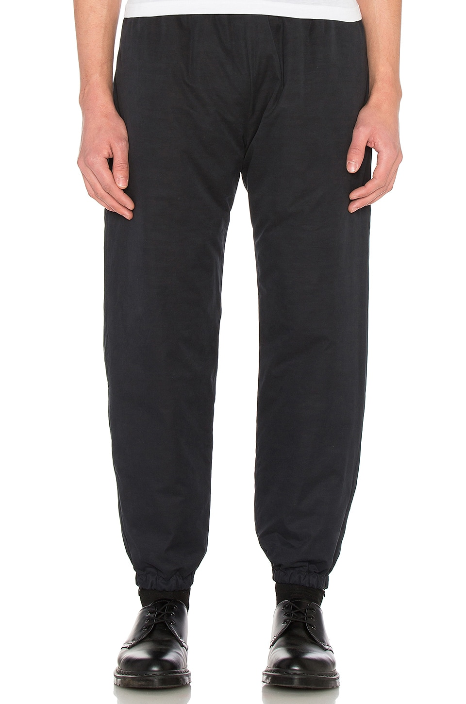 Photo of Insulated Pant by Maiden Noir men clothes