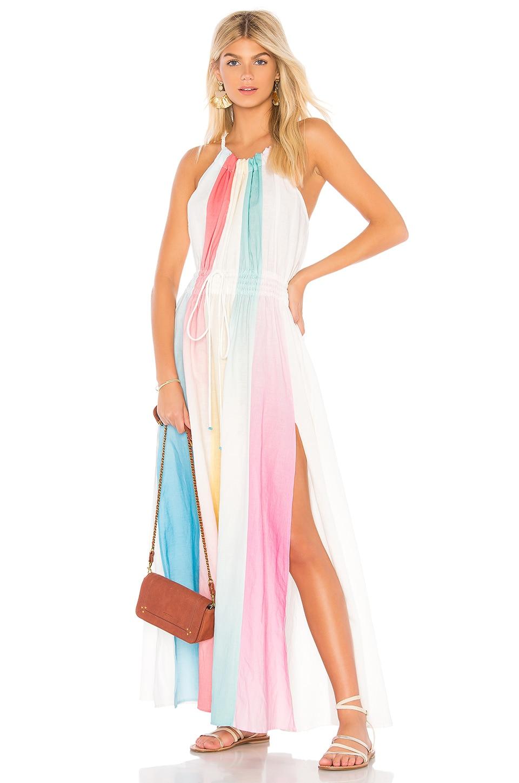 Neva Maxi Dress