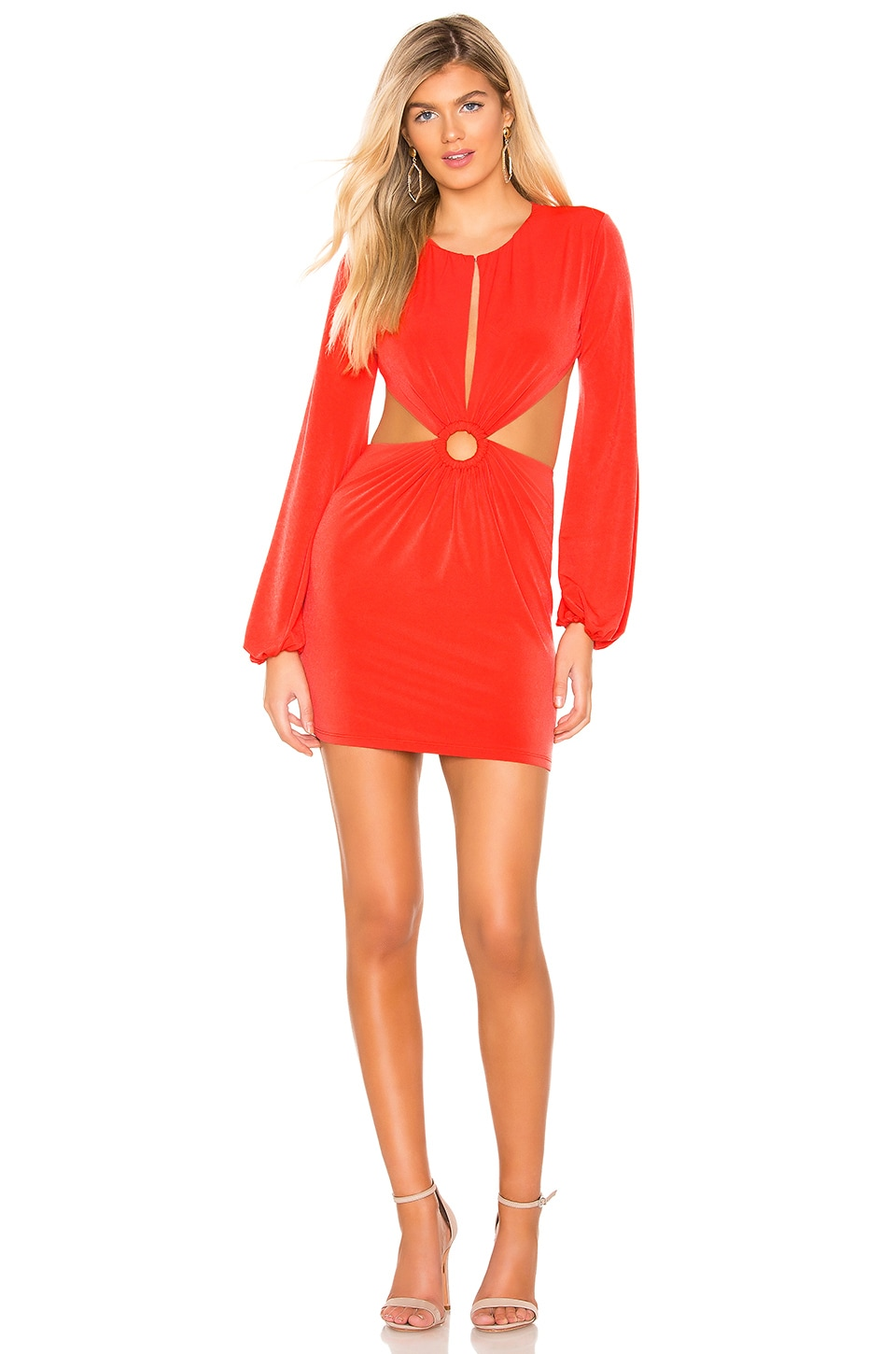 X REVOLVE Anerae Mini Dress
