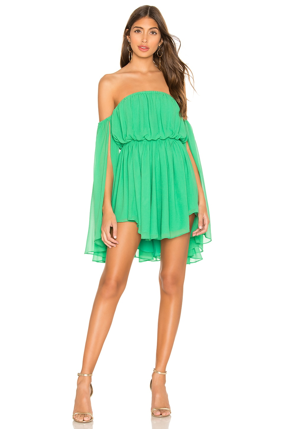 x REVOLVE Malyck Mini Dress