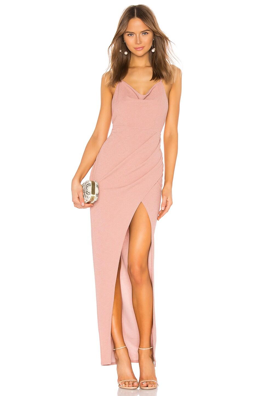 X REVOLVE Semira Gown
