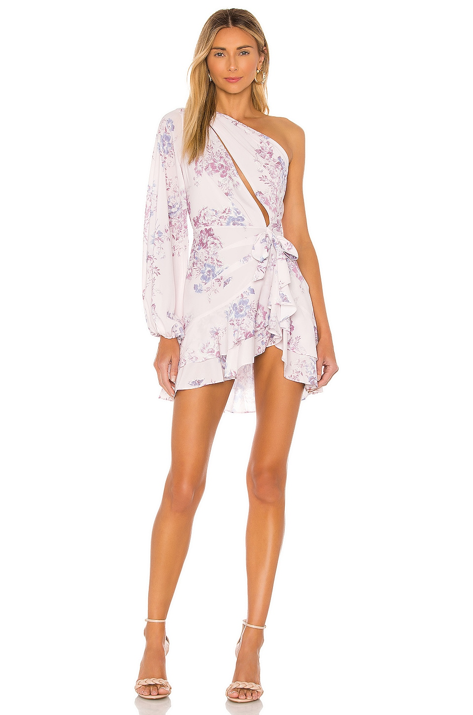 x REVOLVE Sunny Mini Dress             Michael Costello                                                                                                       CA$ 381.05 2