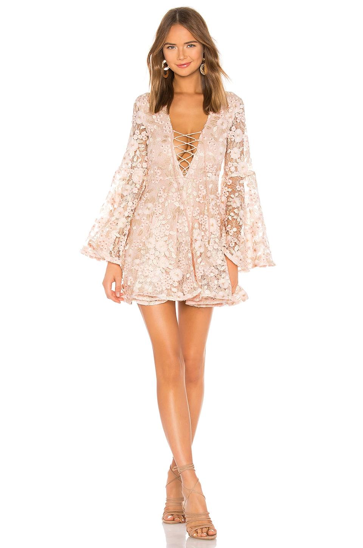 x REVOLVE Daybreak Mini Dress