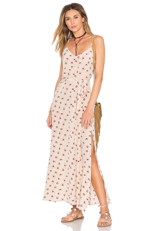 Canyon Dress by MERRITT CHARLES