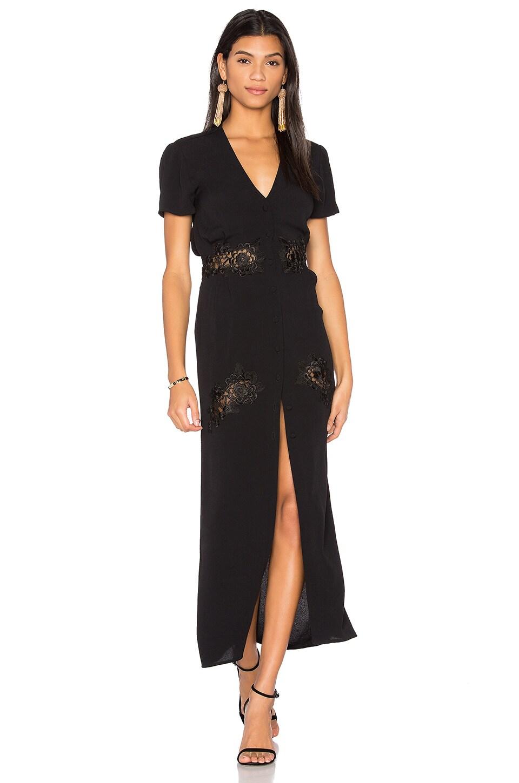 Schiffer Dress by MERRITT CHARLES