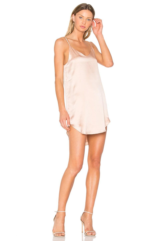 Goldie Dress by MERRITT CHARLES