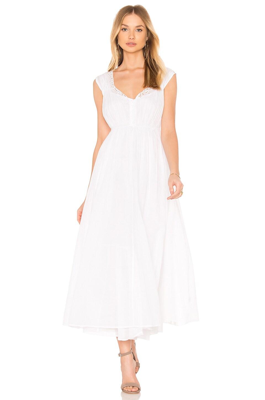 1e59c0cfa53 Mes Demoiselles Clothide Dress in Ivory