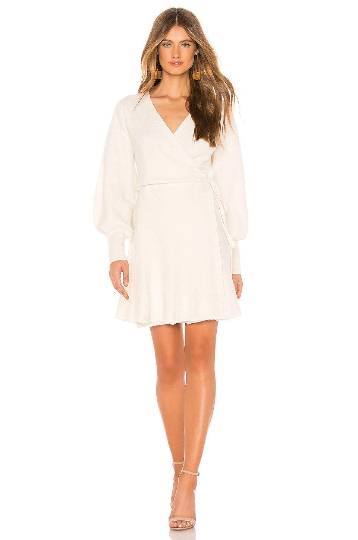 Sevilla Wool Felt Dress