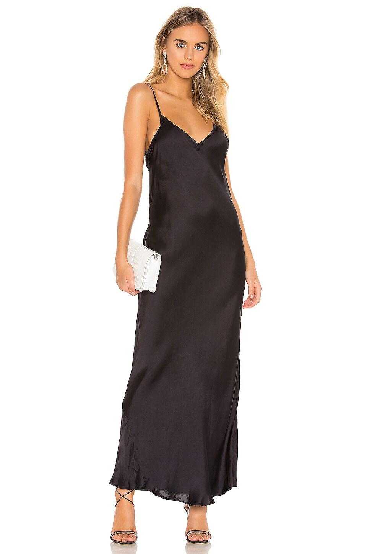 Mes Demoiselles Leomie Dress in Black