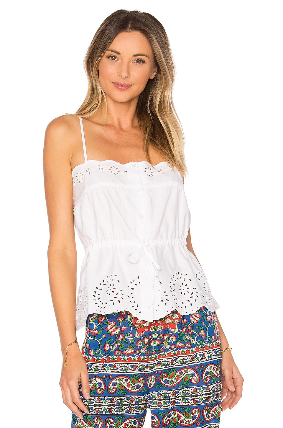 Cute Top by Mes Demoiselles