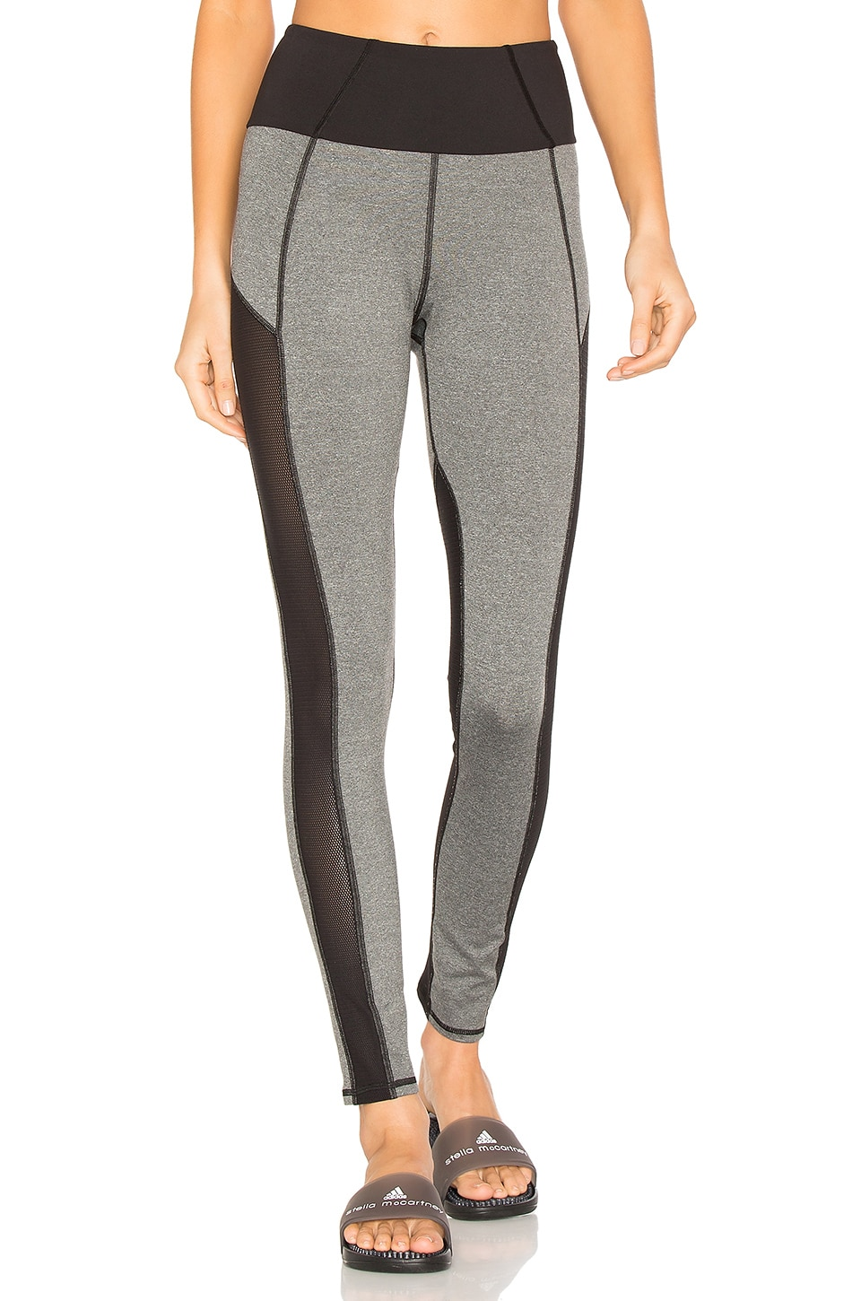 Summit High Waisted Legging by Michi