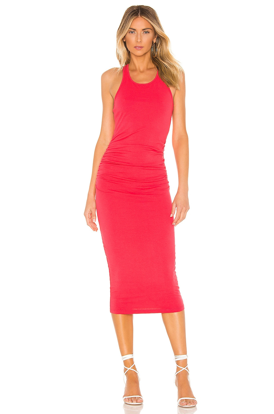 Racer Back Midi Dress             Michael Stars                                                                                                       CA$ 125.12 2