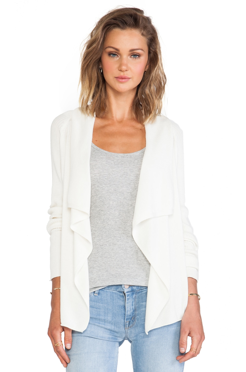 drape dsc sweater drapes products hive cardigan the front