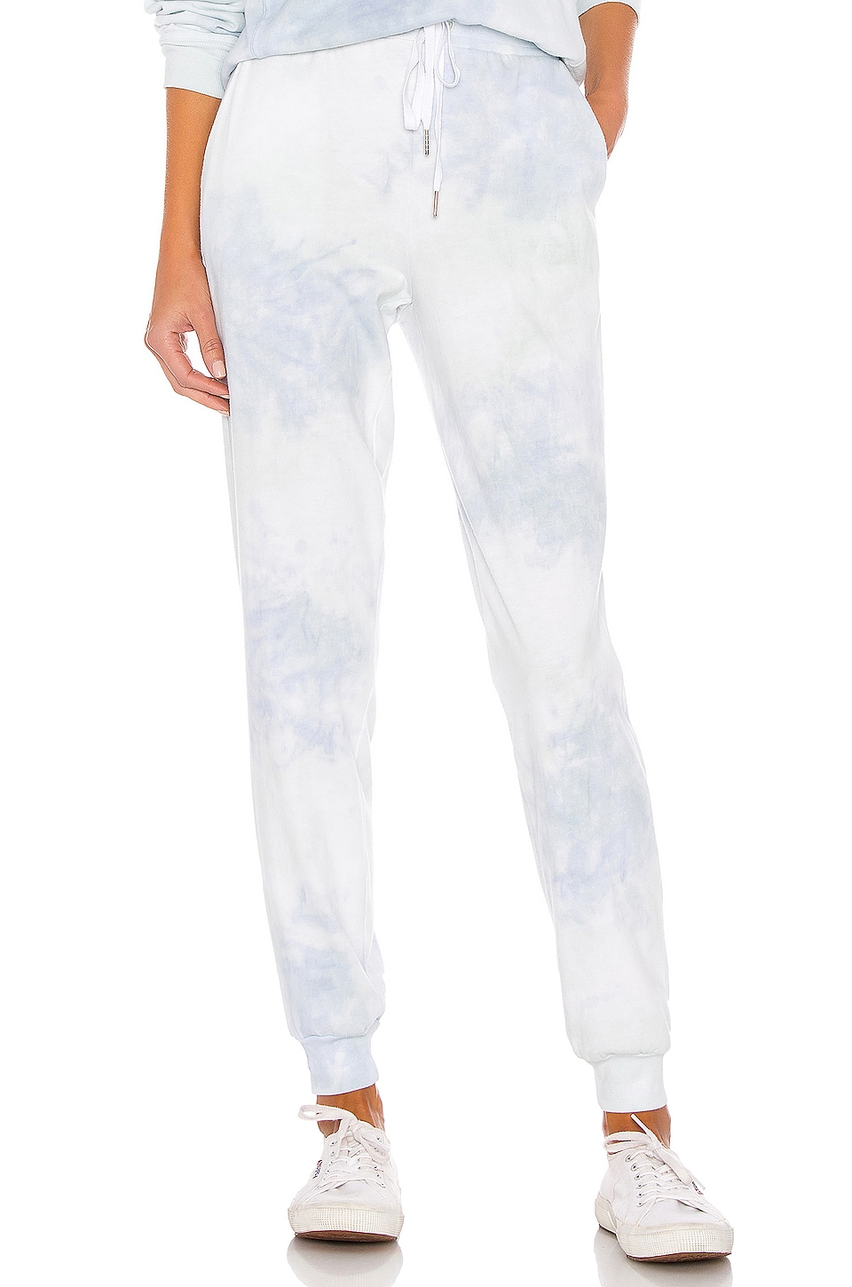 Michael Stars Giselle Pant in Raindrop