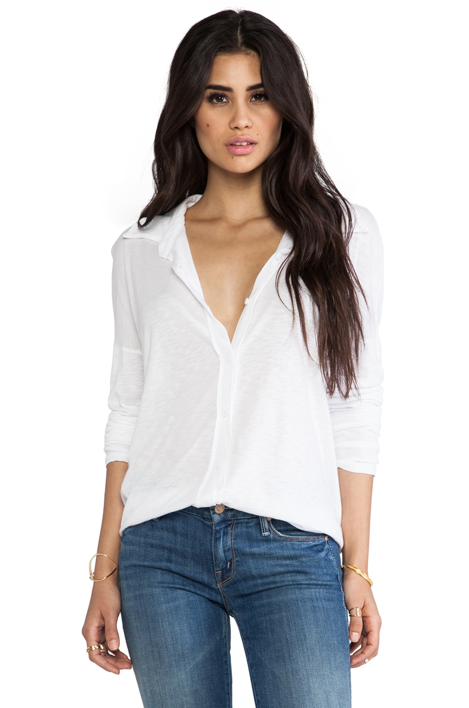 High Low Shirts Long Sleeve High Low Button Down Shirt