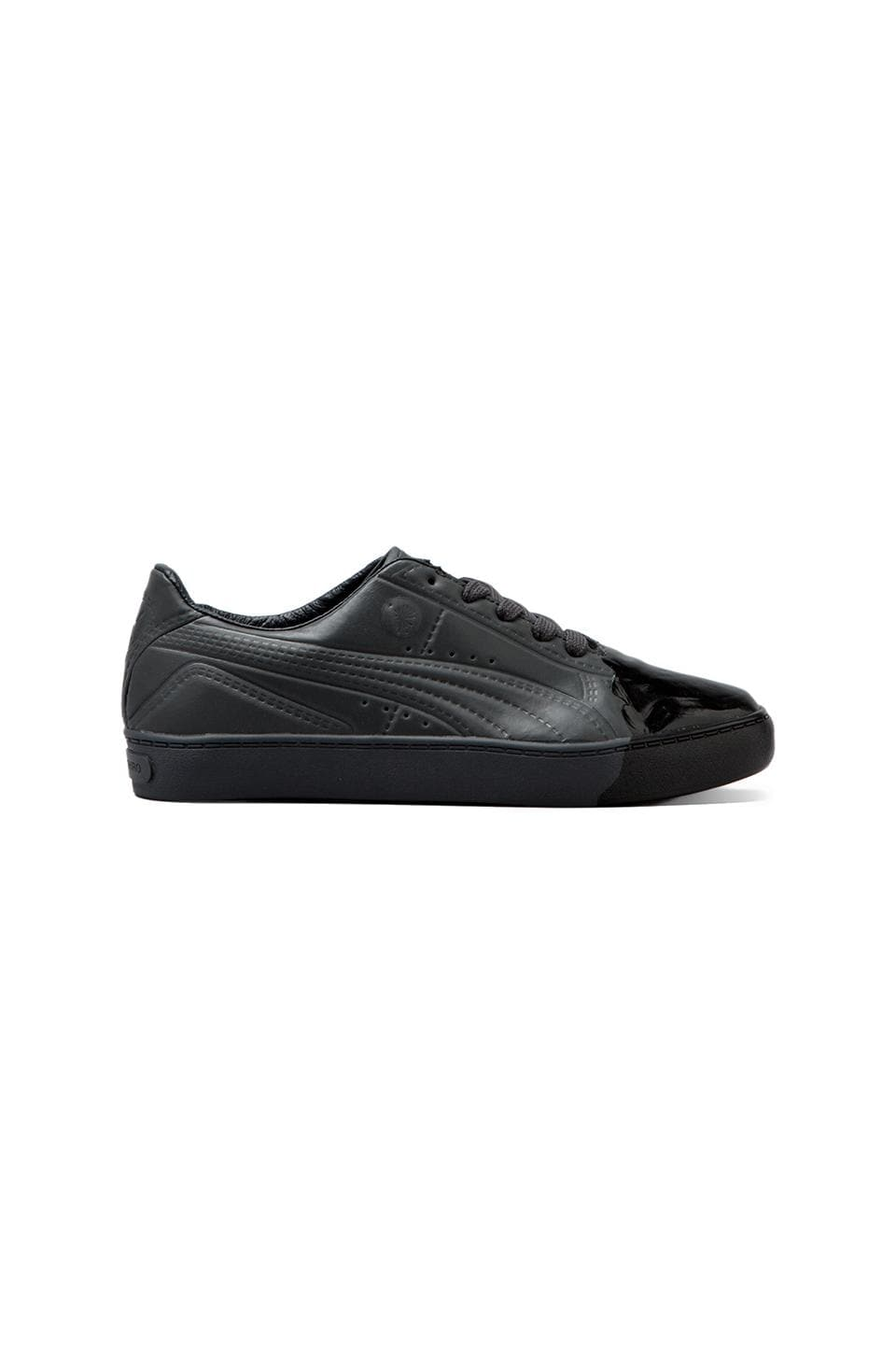 Puma by Mihara MY-70 in Black