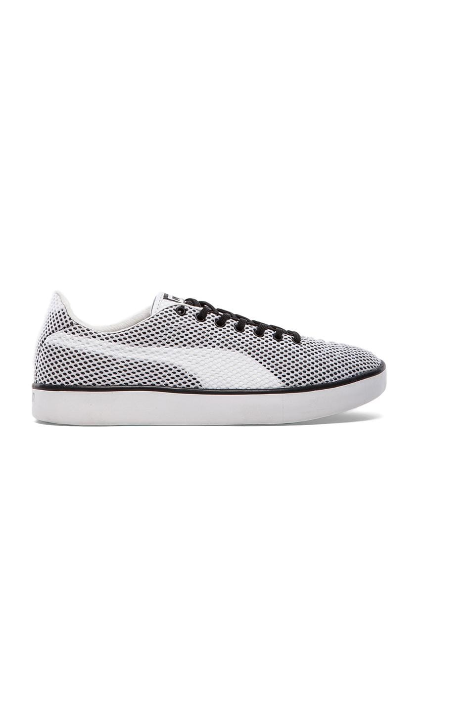 Puma by Mihara MY-76 in Black & White